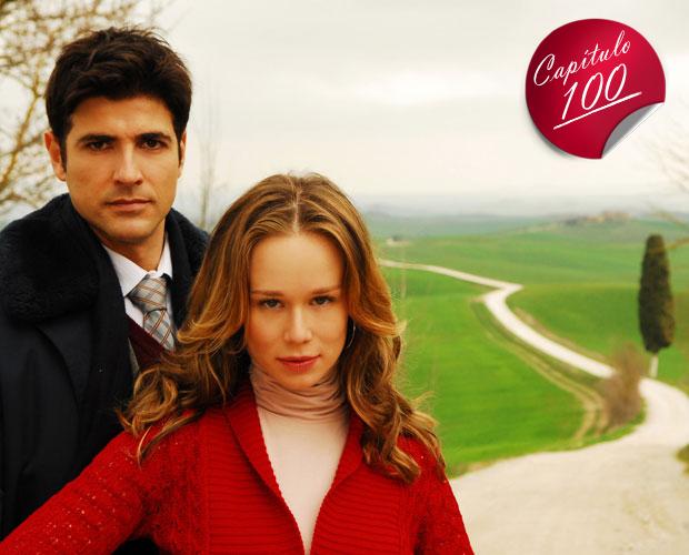 Clara (Mariana Ximenes) e Fred (Reynaldo Gianecchini): entenda a história dos personagens