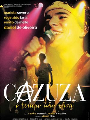 Daniel de Oliveira estrelou Cazuza