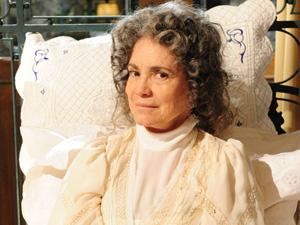 Antoninha é peça-chave na trama
