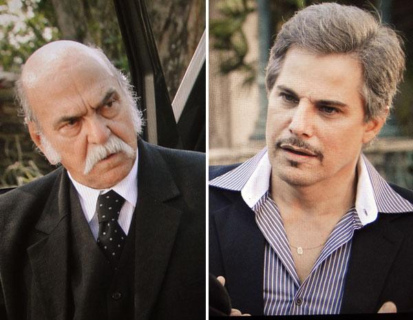 Max Martinez e Fernando Rangel