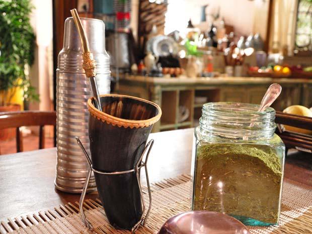 Delicie-se com a tradicional bebida dos gaúchos