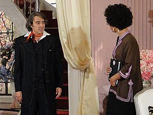 Clotilde sugere que Jacques rompa com Jaqueline