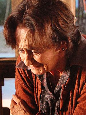 Mariquita se desespera ao saber do acidente de Solano