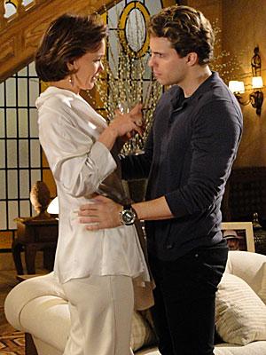 Vitor e Amélia: amigos?
