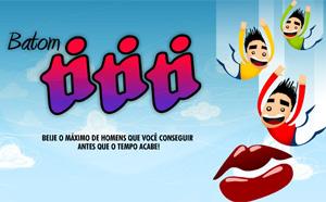 Jogue e teste seu poder de sedução! (TV Globo)