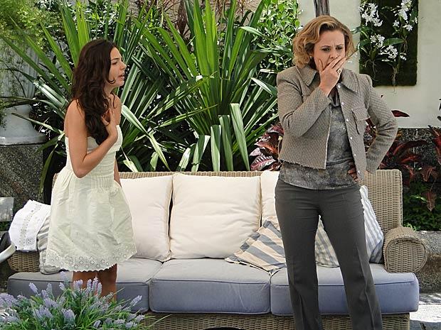 Bruna descobre que Marcela vai se casar com Renato_02
