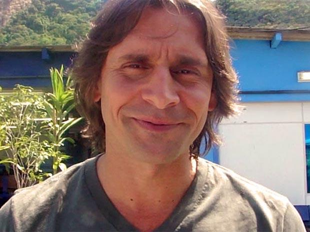 Murilo Rosafala sobre o sotaque especial de Solano