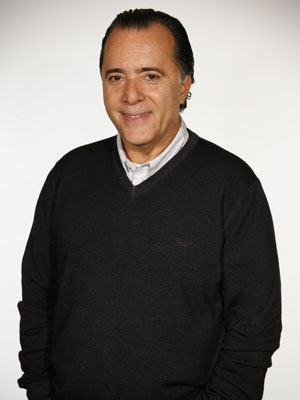 Tony Ramos opina sobre triângulo amoroso