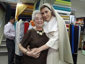 Mãe Claudia Raia