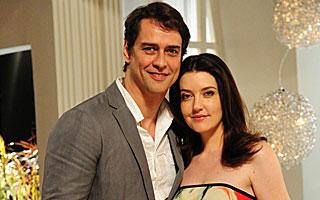Gerson dá fim em namoro com Felícia