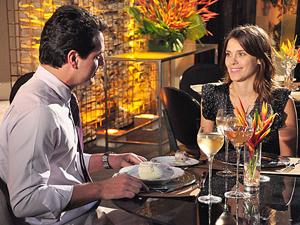 Mauro e Diana