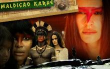 Entenda a maldição Karuê (Araguaia/ TV Globo)