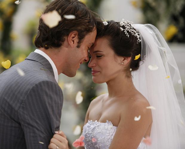 Casamento de Fátima e Sinval