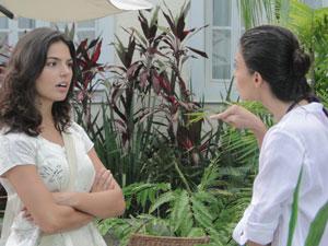 Marcela e Amanda