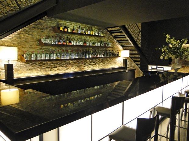 Bar da Barão da Gamboa