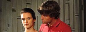 Sinval continua impedindo namoro de Stela e Agnello e irrita Fátima (passione/tvglobo)