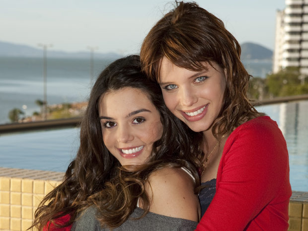 Giovanna e Bruna