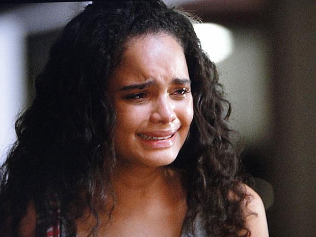Novela Passione: Reta final! Clara assume para Kelly que planejou ...