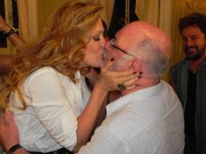 Claudia e Silvio