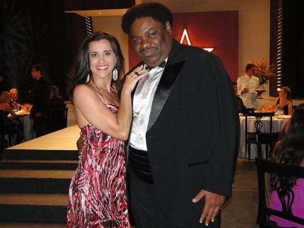 Sergio Loroza participa de Passione