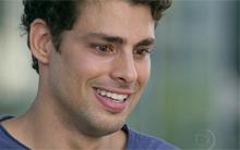 Danilo se lembra que não matou Saulo (passione/tvglobo)