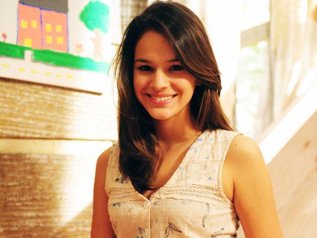 Bruna Marquezine diz que gosta de namorar