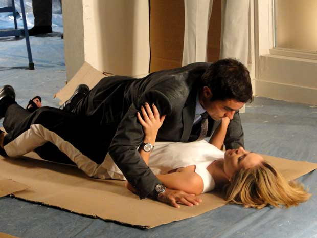 Marina salva Henrique
