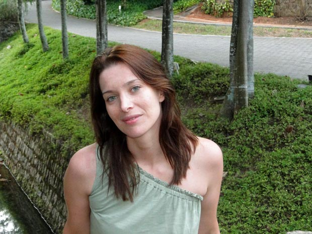Maria Carolina será Vivian