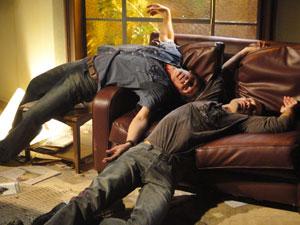 Andrade e Bira estão mortos