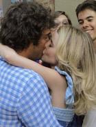 Luti e Camila se entendem (Ti-ti-ti/ TV Globo)