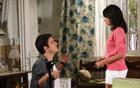 Pedro pede perdão a Gabi (Ti-ti-ti/TV Globo)