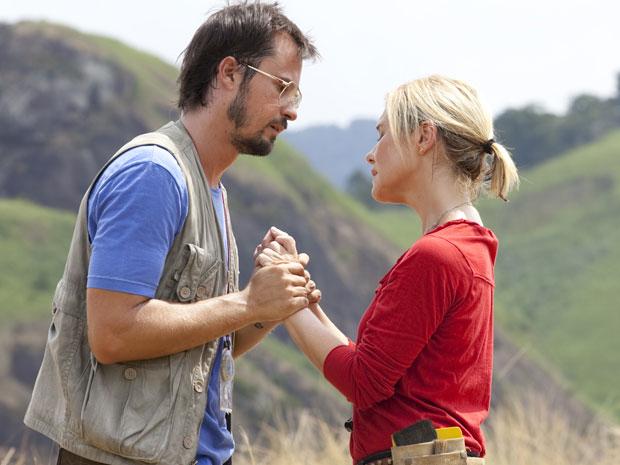 Cristiano abre o coração e revela que sempre foi apaixonado por Júlia