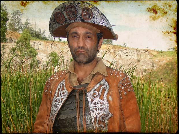 Capitão Herculano será bandido e herói em Brogodó