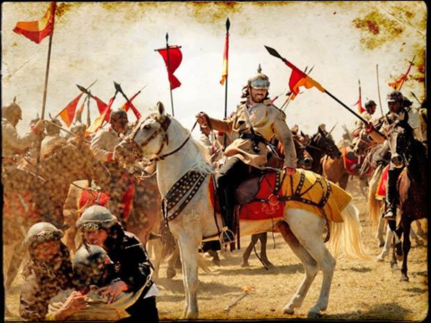 Rei Augusto comemora vitória