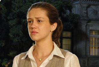 Márcia chora ao descobrir traição de Guilherme