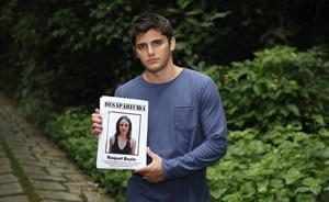Assim como no caso de Raquel, procura por desaparecidos é árdua (Malhação / TV Globo)