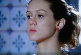Márcia diz que tem nojo de Guilherme