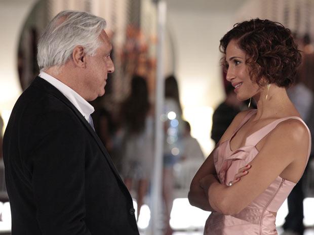 Carol e Raul abrem o coração