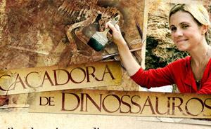 Acesse e entenda o que os paleontólogos de 'Morde' tanto procuram em Preciosa (Morde & Assopra/ TV Globo)