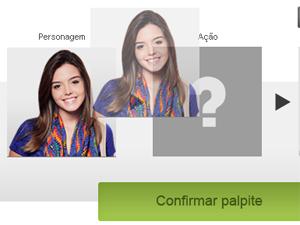 O que Cecília vai fazer? (Foto: Insensato Coração/TV Globo)