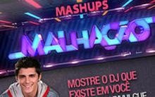 Faça como Pedro, banque o DJ e compartilhe!  (Malhação / TV Globo)