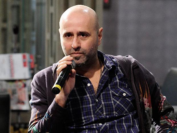 Mauro Mendonça Filho é diretor-geral de 'O Astro' em 2011 (Foto: João Miguel Junior/TV GLOBO)