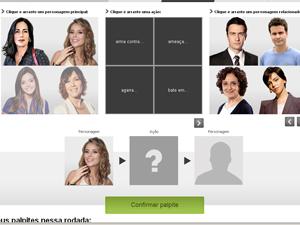 Nona rodada começa segunda (Foto: Insensato Coração/TV Globo)