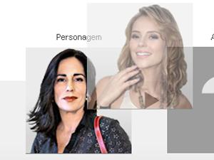 Norma e Marina: mulheres poderosas (Foto: Insensato Coração/TV Globo)