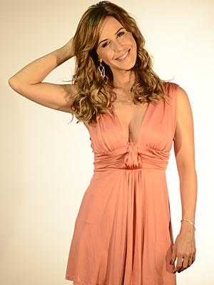 Beatriz O Astro (Foto: O Astro/ TV Globo)