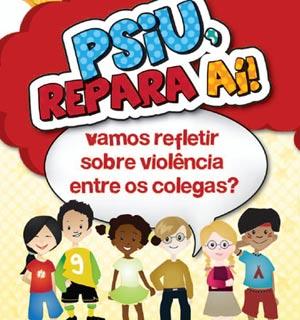 Psicóloga propõe cartilha contra o bullying (Malhação / TV Globo)