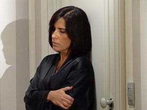 Norma dividida (Foto: Insensato Coração/TV Globo)