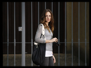 Raquel vídeo (Foto: Malhação / TV Globo)