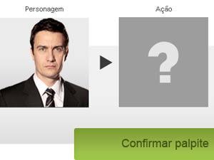 11a rodada está encerrada (Foto: Insensato Coração/TV Globo)