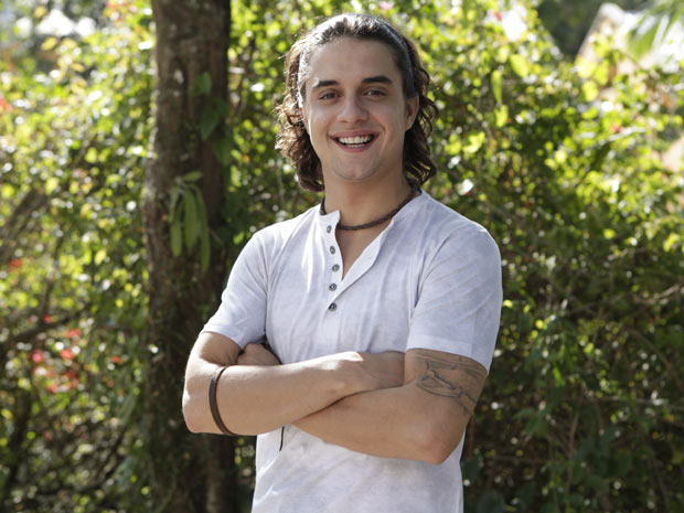 Guilherme Boury será Daniel em Fina Estampa (Foto: Fina Estampa/TV Globo)